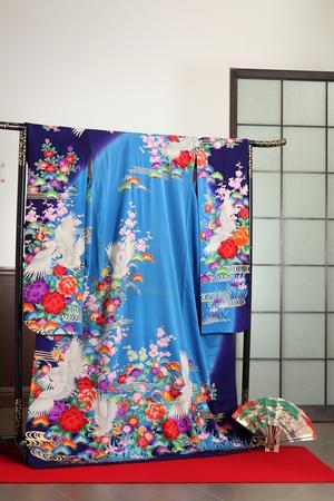 花振袖(16019)