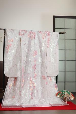 オーガンジー(sakura)